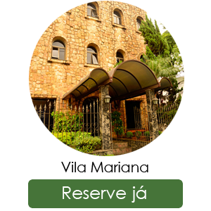 vila mariana - reserve já