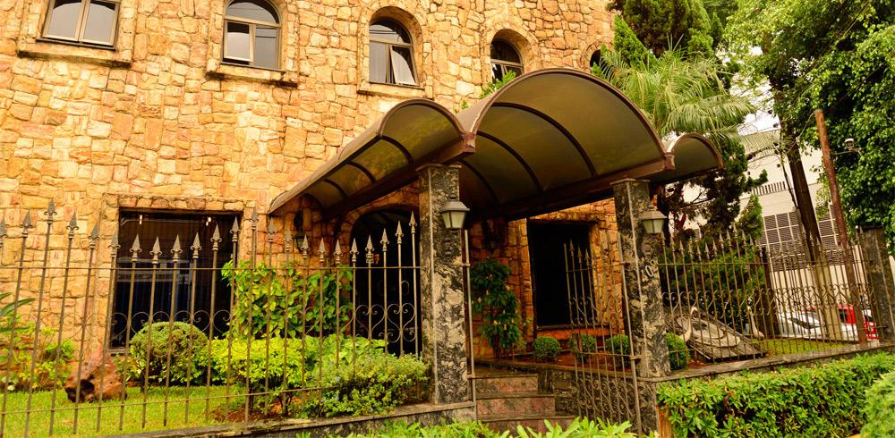 Hotel Residencial Pantanal